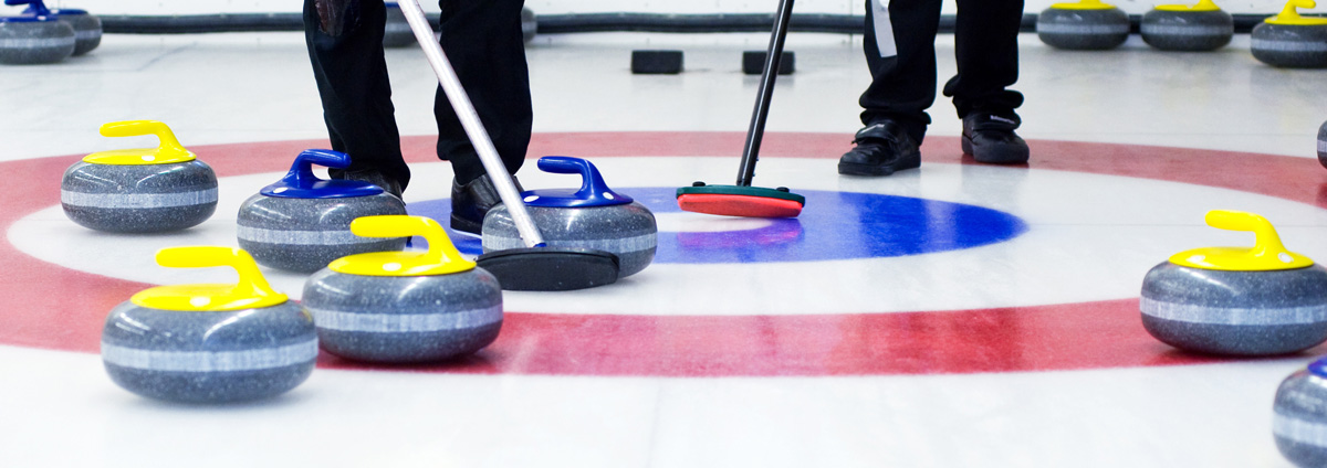 Want to learn to curl?
